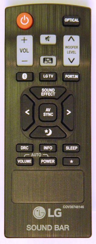 LG COV30748146 Remote Control - RemoteControls com | Remote Controls